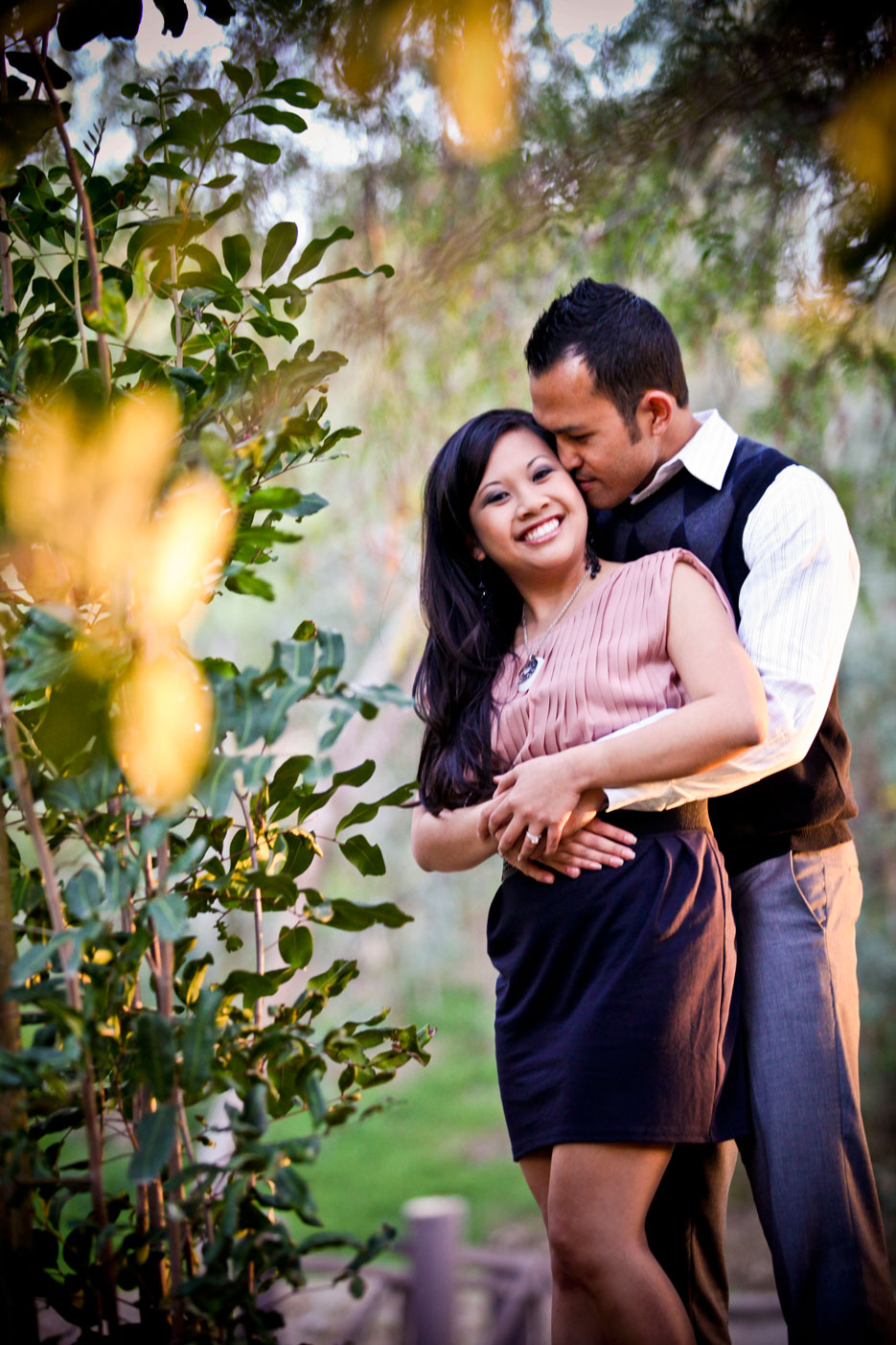 Our Engagement 3 2012 4 Engagement Shoot at the Park, Orange County