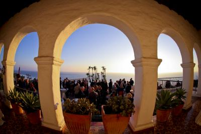 Details 40 Casa Romantica Wedding, San Clemente