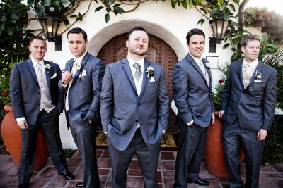 YOur Guys1 19 Casa Romantica Wedding, San Clemente