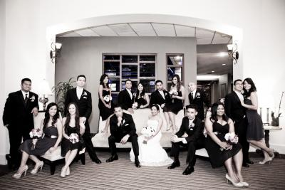 The Bridal Party (19)